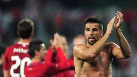 Лучший снайпер Евро-2004 официально перешел в чешский клуб