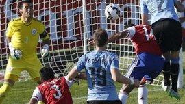 Копа Амеріка: Барріос відправляє Уругвай на третє місце (ВІДЕО)
