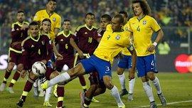 Кубок Америки: Бразилія витягує Колумбію у чвертьфінал перемогою над Венесуелою (ВІДЕО)