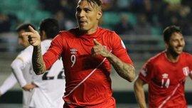 Копа Амеріка: Завдяки хет-трику Герреро Перу перемагає Болівію і виходить у півфінал (ВІДЕО)