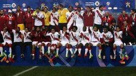 Копа Амеріка: Перу - бронзовий призер (ВІДЕО)