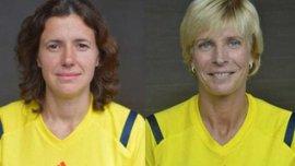 Українські арбітри обслужать фінал жіночого чемпіонату світу-2015