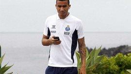 """""""Реал"""" боїться відкрито презентувати Даніло через можливі трансфери Рамоса і Касільяса"""