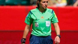 Українські арбітри відпрацювали на фіналі жіночого чемпіонату світу з футболу