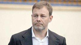 Данілов приїхав на Збори учасників УПЛ (ФОТО)