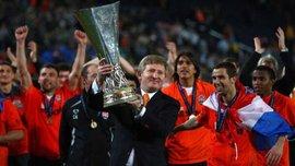 Срна: Приятно будет вернуться на стадион, где выиграли Кубок УЕФА