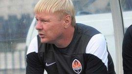 """Молодежный """"Шахтер"""" возглавили бывшие полузащитники сборной Украины"""