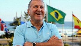 Бразилия поддерживает Зико в борьбе за пост президента ФИФА