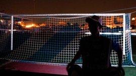 Поединок Лиги Европы прервали на 50 минут из-за сбоя электричества
