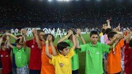 "Стадион ""Динамо"" установил рекорд Суперкубка УЕФА"