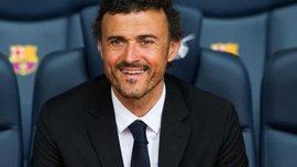 Луис Энрике превзошел в Суперкубке УЕФА рекордсмена Гвардиолу (ВИДЕО)
