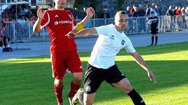 """Матч Першої ліги """"Гірник-Спорт"""" – """"Гірник"""" скасували через ураган (ФОТО)"""