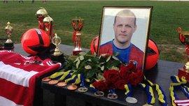 Команды со всей Украины собрались на турнир памяти Сергея Закарлюки (ФОТО)