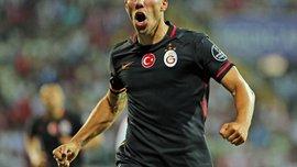 Подольски также отметил дебют в Турции голом (ВИДЕО)