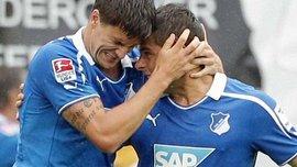 """""""Бавария"""" пропустила самый быстрый гол в истории Бундеслиги (ВИДЕО)"""