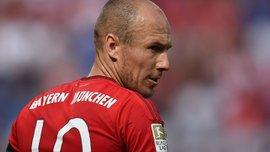 Роббен - новый капитан сборной Голландии