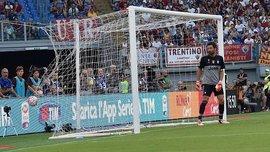 """""""Ювентус"""" на дні, Адріано піднімає """"Мілан"""", а на троні """"К'єво"""". Підсумки 2 туру Серії А"""