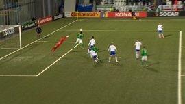 Отбор на Евро-2016. Фареры - Северная Ирландия - 1:3 (ВИДЕО)