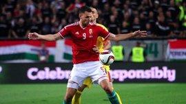 Відбір на Євро-2016. Угорщина - Румунія - 0:0 (ВІДЕО)