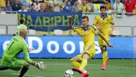 Фаворит дня: Білорусь з мізерними шансами проти України
