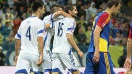 Відбір на Євро-2016. Боснія і Герцеговина - Андорра - 3:0 (ВІДЕО)