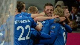 Отбор на Евро-2016. Исландия - Казахстан - 0:0 (ВИДЕО)