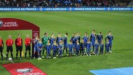 Відбір до Євро-2016. Словаччина - Україна - 0:0 (ВІДЕО)