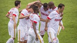 """""""Монако"""" минимально одолел аутсайдера Лиги 1 (ВИДЕО)"""