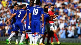 Футбольна асоціація Англії скасувала покарання для жертви Дієго Кости
