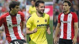 Дель Боске подкорректировал заявку сборной Испании на матчи против Люксембурга и Украины