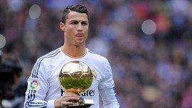 Роналду зробив подарунок сину скандально відомого гравця збірної Росії (ФОТО)