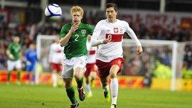 Фаворит дня. Польша - Ирландия: битва за путевку на Евро-2016