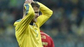 Україна у феєричному матчі поступилась Іспанії і зіграє у плей-офф Євро-2016