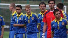 Українська молодіжка, програвши Франції, продовжує провалювати відбір до Євро-2017
