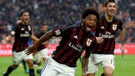 """Гол Луїса Адріано дарує """"Мілану"""" перемогу, Погба не забив пенальті. Результати 9 туру Серії А"""