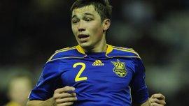 Олександр Романчук: У матчі Україна - Бразилія випадково помінявся футболками з Дані Алвешем