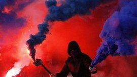 Фан-зона: Синяя хунта, смерть на московском дерби и кровавый махач в Карлсруэ