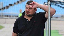 Мазяр обругал Адамюка за пенальти на последних минутах (ВИДЕО)