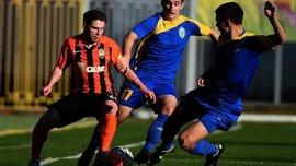 Арабидзе получил вызов в сборную Грузии U-19