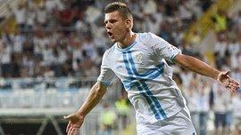 Наставник сборной Словении оперативно нашел замену Беричу на матчи с Украиной