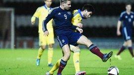 Шотландия U-21 - Украина U-21 - 2:2. Видео голов и обзор матча