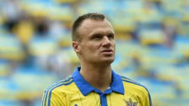 Шевчук поразил фантастической физической формой на тренировке Украины (ВИДЕО)