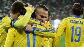 Фаворит дня. Словенія - Україна: букмекери ставлять на команду Фоменка
