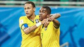 Феноменальний асист Дугласа Кости: Бразилія порвала Перу у відборі до ЧС-2018 (ВІДЕО)
