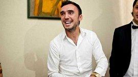 Гурулі: У мене прекрасна дружина з України, діти народилися у Львові