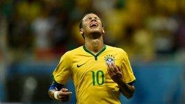 Дунга хочет пригласить Неймара и Миранду в олимпийскую сборную Бразилии