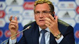 Офіційно: ФІФА звільнила генерального секретаря Вальке