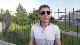 Шацьких у складі збірної вільних агентів візьме участь в турнірі Макарова