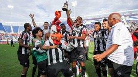 """""""Атлетіко Мінейро"""" став переможцем Florida Cup"""
