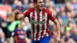 """""""Атлетіко"""" став першим клубом Іспанії, який забив """"Барселоні"""" 100 голів"""